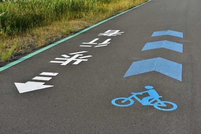 歩行者 自転車 交通ルール